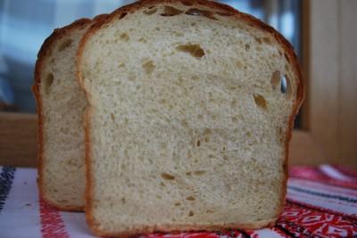 Горчичный хлеб по ГОСТу