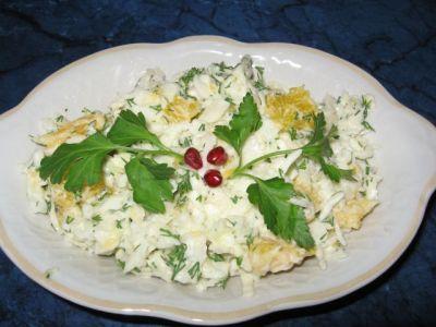 елена прекрасная салат