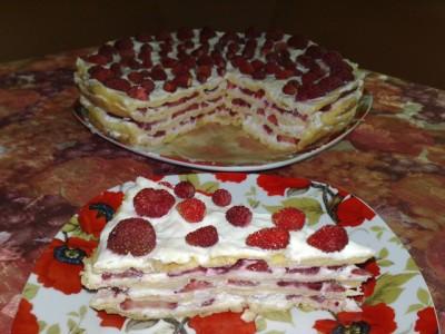 Вкусные пражского торта