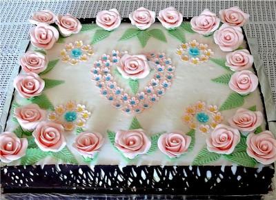 Алиса торт фото 2