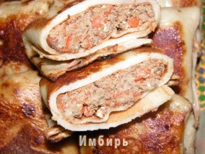 Печенка говяжья, рецепты