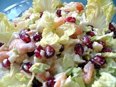 салат стрелы амура рецепт