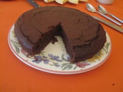 Шоколадный торт торты пирожные