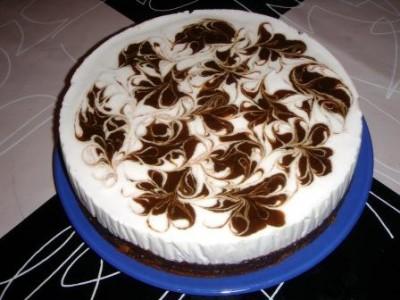 черносливный торт рецепт
