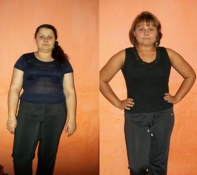 Кто похудел при помощи йодомарина отзывы - Все для