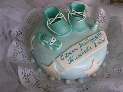 фото тортов для детей.