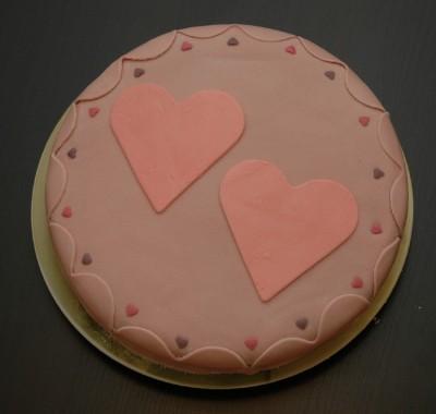 Украшаем торты мастикой лучшие торты
