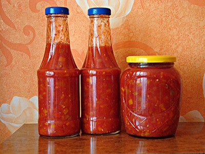 Лечо домашнее Рецепт приготовления с фото – Kulina Ru