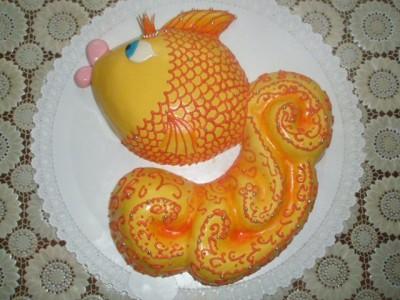 Панчо торт торт шапка мономаха