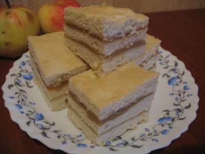 Рецепт пирога пионерский