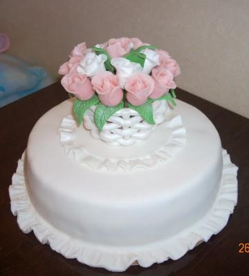 Фото-торт на заказ владивосток