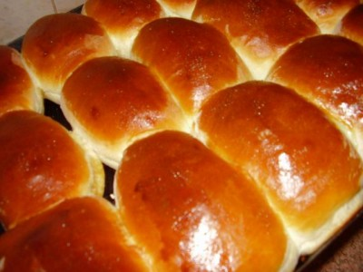 рецепт с фото пирожки в духовке