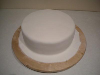 Как сделать белую мастику для торта своими руками