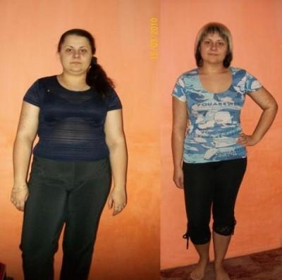 Элкнига минус 60 кг удивительное похудение