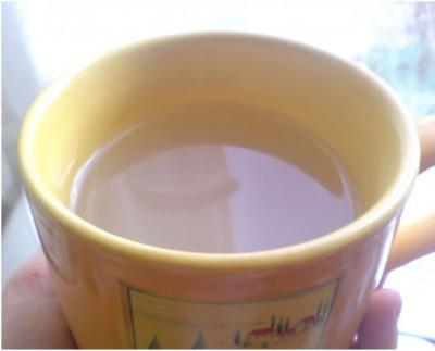 Я обычно делаю напиток на ночь,а утром так приятно выпить 2-3...