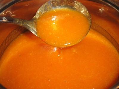 варенье джем из морошки рецепт