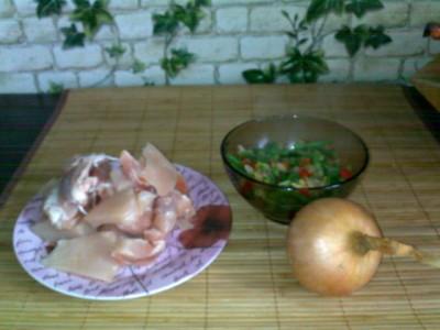 куриные котлеты низкокалорийные рецепт в духовке