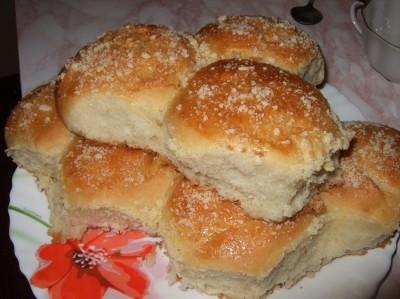 булочки свердловские рецепт с фото