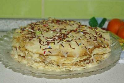Торт любимчик пашка рецепт с фото пошагово