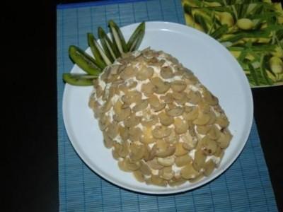 Салат изумительный вкус
