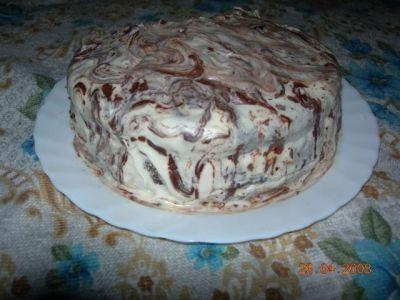 Пироги и торты с фруктами фото 13