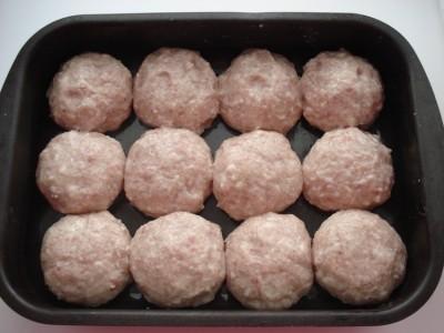 Рецепты блюд из фарша свинины в духовке