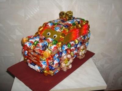 Что можно подарить на племянницу в день рождения