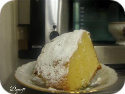Творожный кекс по госту рецепт с фото.