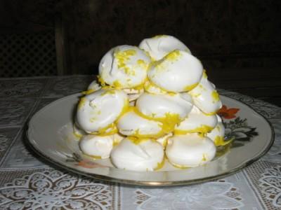 Что можно приготовить из желтков рецепт