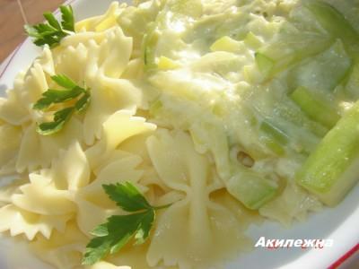 Рецепты из кабачков низкокалорийные