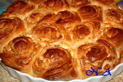 Болгарские пироги рецепты