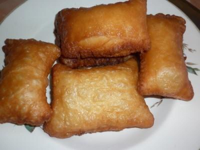 пирожки как в макдональдсе рецепт с фото