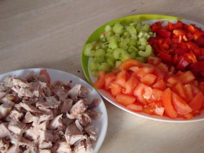 Вторые блюда из рыбы рецепты с фото простые и вкусные