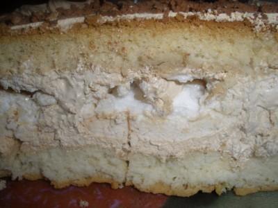 рецепт таврический торт