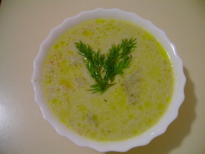Суп из сухих грибов.  Готовим быстро и.