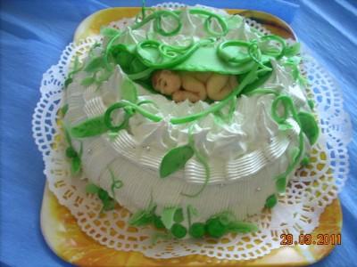 Я люблю то, что делаю (украшение тортов) : Персональные темы