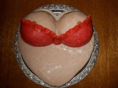 Торт своими руками на день рождения мужу фото