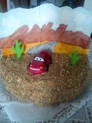 Торт крещатый яр состав
