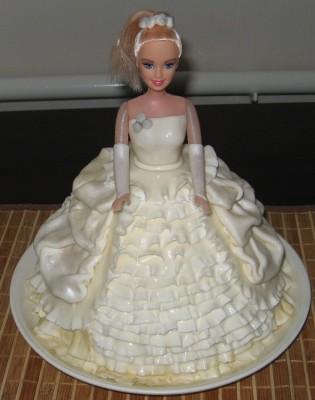 Торт молочная девочка начинка фото 3