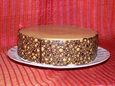 Коробка торт для подарка фото 11