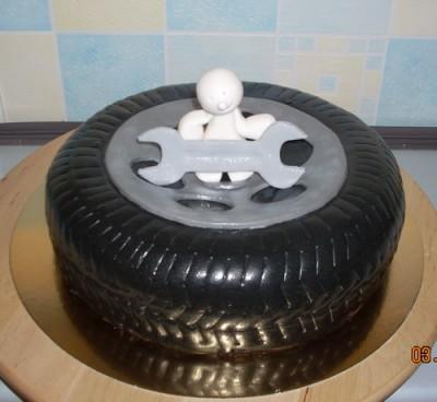 аккорд виде торт фото в машины хонда