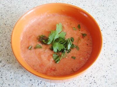 суп с шампиньонами на диете рецепт