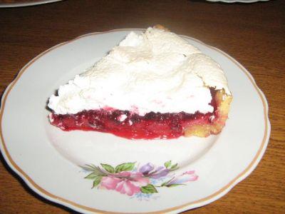 рецепты донцовой пирог с клюквой #3