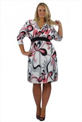 11 ноя 2013 одежда для полных женщин