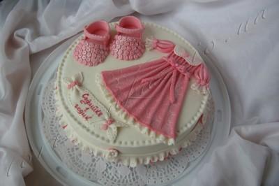 Тортики от magori
