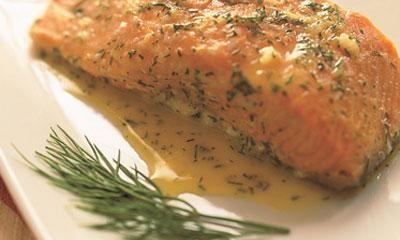 сочная горбуша с другой рыбой рецепт с фото