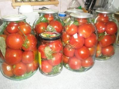 Рецепты домашних заготовок на зиму - Ovkuse ru