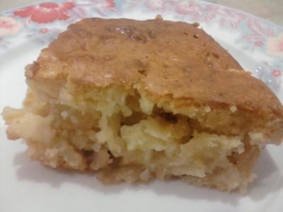Рецепт шарлотки с яблоками say7 86