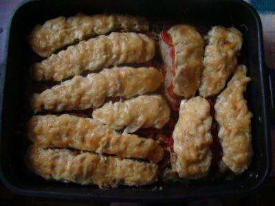 Только здесь Вы увидите все про рыба с картофелем духовке рецепт.
