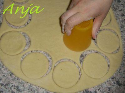Ореховые булочки в духовке - рецепт пошаговый с фото